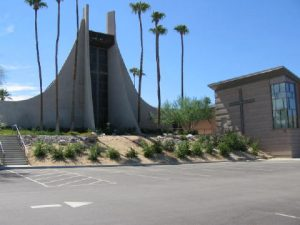 Worship Facility - Palm Springs, California