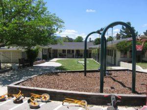 K-8 School - San Jose, California