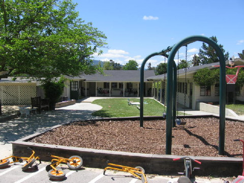 K-8 School - San Jose, California