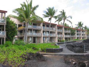 Condo/Townhouse - Kailua-Kona, Hawaii