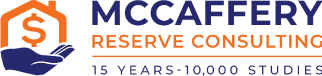 McCaffery Reserve Consulting Logo